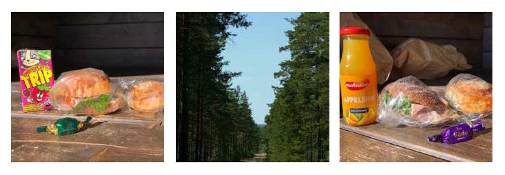 TYKY- ja TYHY päivät Harjulla | HarjuEväs + Bikes